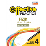 TINGKATAN 4 EFFECTIVE PRACTICE PHYSICS (BILINGUAL)