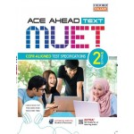 Ace Ahead Text MUET CEFR Aligned Test Specifications 2nd Edition