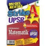 UPSR Model Kertas Strik A Matematik