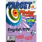 SPM Target Pintar English 1119