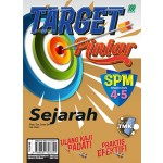 SPM Target Pintar Sejarah