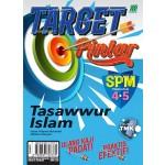 SPM Target Pintar Tasawwur Islam