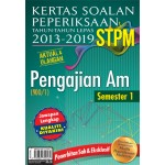 Penggal 1 STPM KSPTL 2013-2019 Pengajian Am