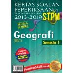 Penggal 1 STPM KSPTL 2013-2019 Geografi