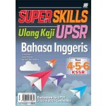 UPSR Super Skills Ulang Kaji English