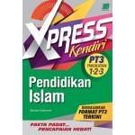 XPRESS KENDIRI PT3 PENDIDIKAN ISLAM