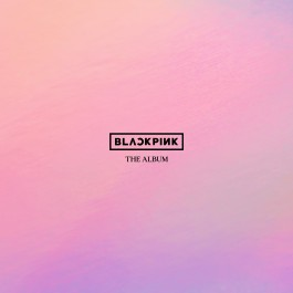 BLACKPINK - THE ALBUM  (VER. 4)