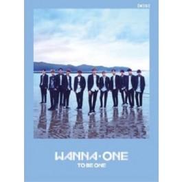 Wanna One - 1X1=1 To Be One (1st Mini Album) SKY