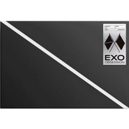 EXO 6TH: OBSESSION (EXO VER)