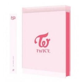TWICE - 10th Mini Album: Taste of Love (In Love - Red Ver.)