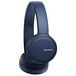 SONY WH-CH510 BLUETOOTH HEADPHONE BLUE