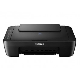 Canon E470 Ink Efficient All-in-one Wireless Printer (Print,Scan,Copy)