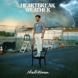 NIALL HORAN - HEARTBREAK WEATHER(STD)