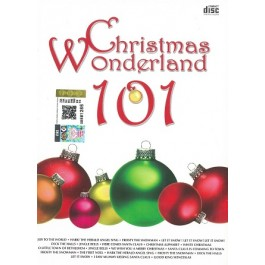 CHRISTMAS WONDERLAND 101 (3CD)