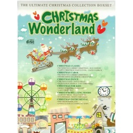 CHRISTMAS WONDERLAND (6CD)