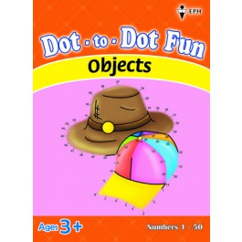 Dot-to-Dot Fun - Objects