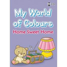 My World of Colours - Home Sweet Home