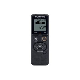 OLYMPUS VN541PC VOICE RECORDER BLACK