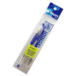 Pilot Wingel Pen 0.5mm+refill Blue