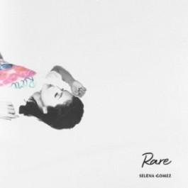 SELENA GOMEZ - RARE (DELUXE) CD