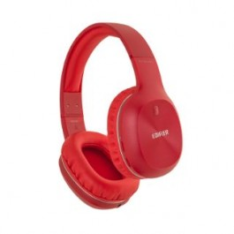 EDIFIER BLUETOOTH HEADSET W800BT RED