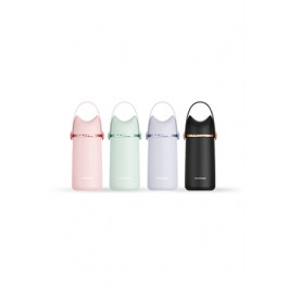 TRENDY THERMAL FLASK 270ML (RANDOM COLOUR)