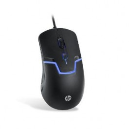 HP M100 GAMING MOUSE - BLACK