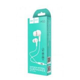 HOCO M50 DAINTINESS EARPHONE WHITE