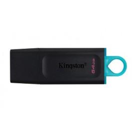 KINGSTON DATA TRAVELER EXODIA USB FLASH DRIVE 64GB