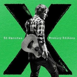 X [WEMBLY EDITION] (CD+DVD)