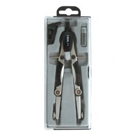 NOBLE TECHNICAL COMPASS SET (3IN1)