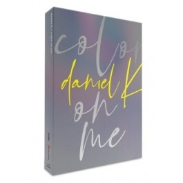 Kang Daniel - 1st Mini Album: Color On, Me