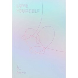 BTS - Love Yourself 结 'Answer'  (3rd Repackage Album)- S