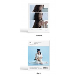 Yoona - Special Album: A Walk To Remember