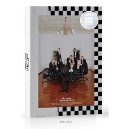 NCT Dream - 3rd mini album: We Boom (We version)