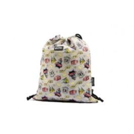 Harry Potter Drawstring Bag (Hogwarts Express)