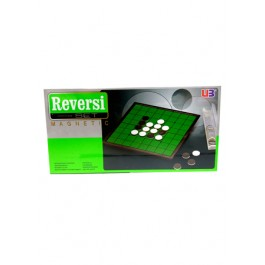 MAGNETIC REVERSI SET (M)