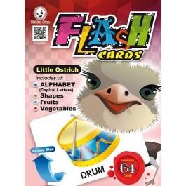 EDUCATIONAL FC:LITTLE OSTRICH '19