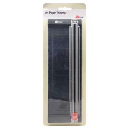 POP BAZIC PAPER TRIMMER A4 WITH EXTRA RULER