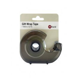 POP BAZIC GIFT WRAPPING TAPE 19MM*12.7M-1607170