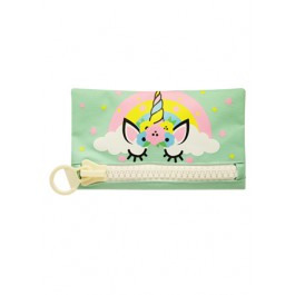 BIG ZIPPER BAG -UNICORN SGP-15144-N