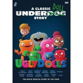 UGLYDOLLS (DVD)