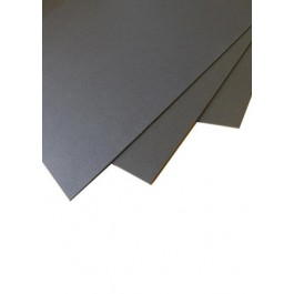 BLACK MOUNTING BOARD A4