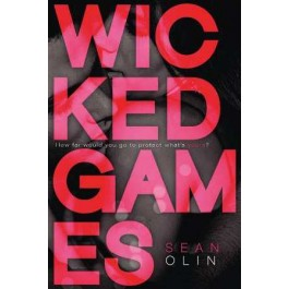 BP-WICKED GAMES (BK 1)