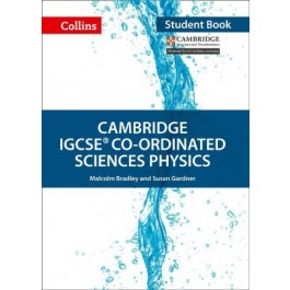 Cambridge IGCSE Co-ordinated Sciences Physics Student Book?