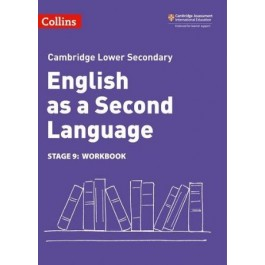 Stage 9 Cambridge Lower Secondary English as a Second Language -  Student's Book