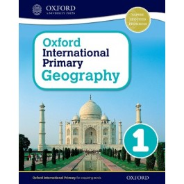 Student Book 1 - Oxford International Primary Geography