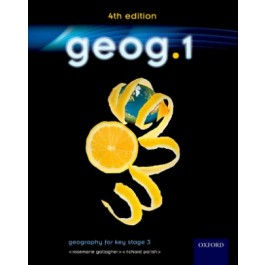 Geog.1: Student Book 4th Edition