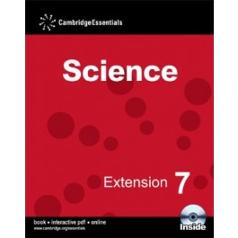 Extension 7 Pupil Book Cambridge Essentials Science