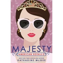 American Royals: Majesty